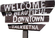 Talkeetna Chamber of Commerce