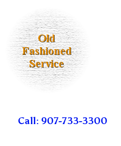 Old Fashioned Services